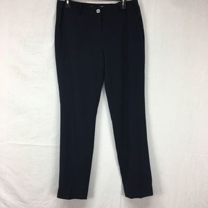 Michael Kors Dark Navy Dress Pants
